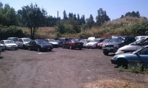 Junk Car Portland